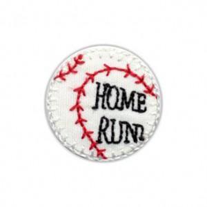 Applique Baseball