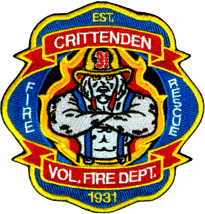 Critterden Volunteer Fire & Rescue
