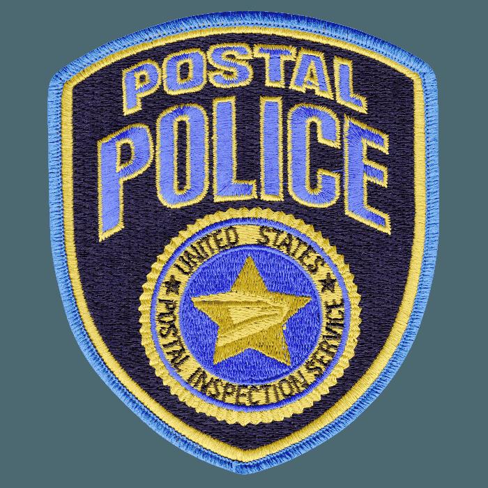 USPS Postal Police