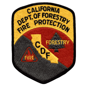 California Department of Forestry Fire Protection