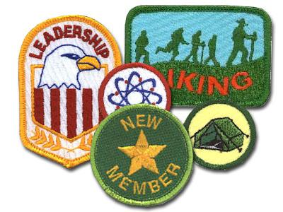 Youth Patches